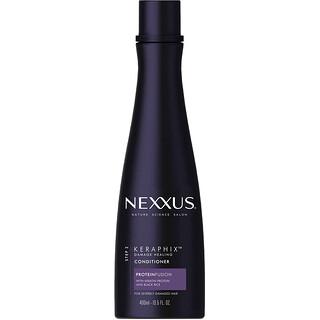 Nexxus, بلسم Keraphix، يعالج الشعر المتضرر، 13.5 أونصة سائلة (400 مل)