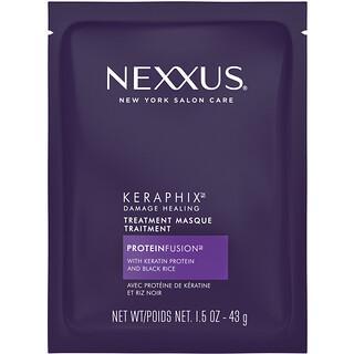 Nexxus, Keraphix Treatment Hair Masque, Damage Healing, 1.5 oz (43 g)