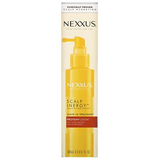 Nexxus, Scalp Inergy, Leave-in Treatment, 3.3 fl oz (100 ml)
