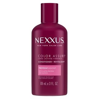 Nexxus, Color Assure Conditioner, 3 fl oz (89 ml)