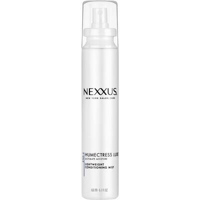 Nexxus Невесомый спрей-кондиционер Humectress Luxe, максимальное увлажнение волос, 150мл  - купить со скидкой