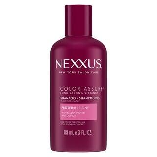 Nexxus, Color Assure Shampoo, 3 fl oz (89 ml)