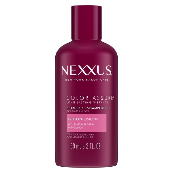 Color Assure Shampoo, 3 fl oz (89 ml)