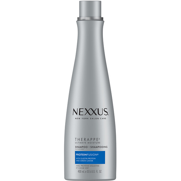 Nexxus, Therappe Shampoo, Ultimate Moisture, 13.5 fl oz (400 ml)