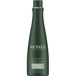 Nexxus, Diametress Shampoo, Weightless Volume, 13.5 fl oz (400 ml)