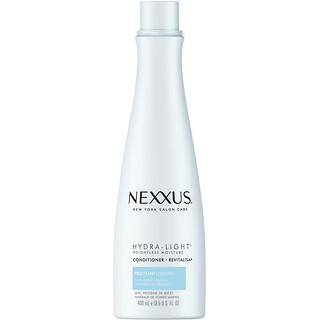 Nexxus, Hydra-Light Conditioner, Weightless Moisture, 13.5 fl oz (400 ml)