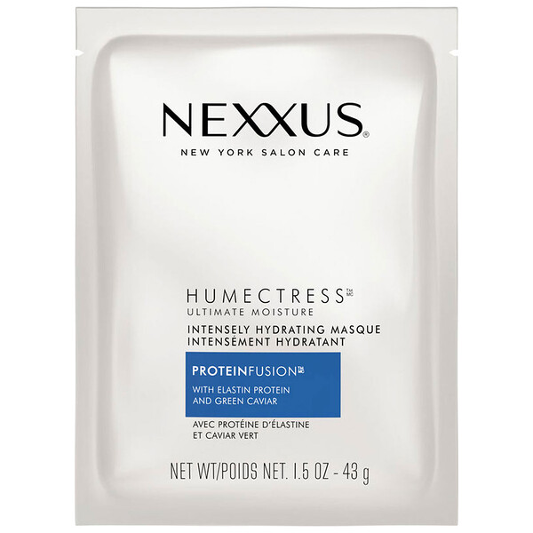 Humectress Intensely Hydrating Hair Masque, Ultimate Moisture, 1.5 oz (43 g)
