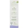Organyc, Organic Cotton Panty Liners, flujo dinámico, 24 protectores diarios intimos