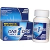 One-A-Day, Men's Health Formula, Multivitamin/Multimineral, 60 Tablets