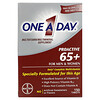 One-A-Day, Proactive 65+, Multivitamin/Multimineral Supplement, For Men & Women, 150 Tablets
