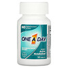 One-A-Day, Women's Active Metabolism, Multivitamin/ Multimineral Supplement, 50 Tablets