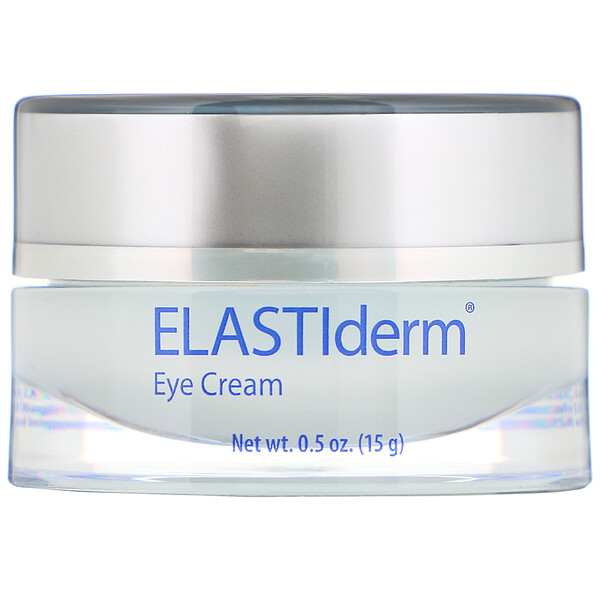 Obagi, ELASTIderm, Eye Cream, 0.5 oz (15 g) (Discontinued Item)