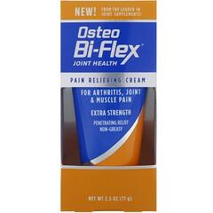 Osteo Bi-Flex, 疼痛緩解膏,2.5 盎司(71 克)