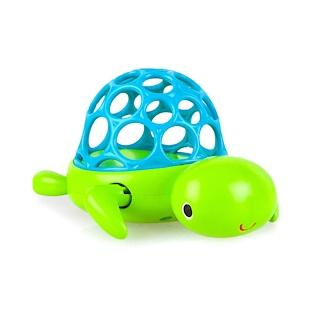 Oball, H2O, Wind'N Swim Turtle, 6+ Months