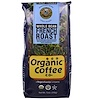 Organic Coffee Co., フレンチロースト, ホールビーン,  12 オンス (340 g)