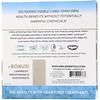 Lumineux Oral Essentials, Whitening Strips, 28 Strips + Bonus Mouthwash & Toothpaste, 28 Strips