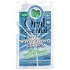 Oral Essentials, ホワイトニングストリップ、上下用ストリップ1組