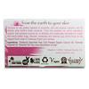 Organic Fiji, Face & Body Bar Soap, Tuberose, 7 oz (198 g) Bar