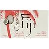 Organic Fiji, Organic Face and Body Coconut Oil Soap Bar, Awapuhi Seaberry, 7 oz (198 g)