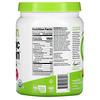 Orgain, Organic Protein Powder, Plant Based, Vanilla Bean, 1.02 lb (462) g