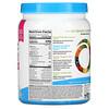 Orgain, Organic Protein & Superfoods Powder, Plant Based, Creamy Chocolate Fudge, 1.12 lb (510 g)