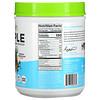 Orgain, Simple, Organic Plant Protein Powder, Creamy Chocolate, 1.25 lb (567 g)