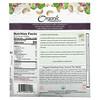 Organic Traditions, Cashew Milk Powder, 5.3 oz (150 g)