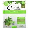 Organic Traditions, Matcha Latte with Probiotics, 5.3 oz (150 g)