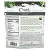 Organic Traditions, Black Sesame Seeds, 8 oz (227 g)