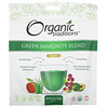 Organic Traditions, Green Immunity Blend, 4.2 oz (120 g)