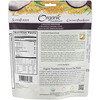 Organic Traditions, Coconut Palm Sugar, 8 oz (227 g)