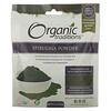 Organic Traditions, Spirulina Powder, 5.3 oz (150 g)