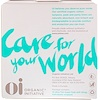 Oi, Organic Cotton Ultra Thin Pads with Wings, Super, 10 Pads