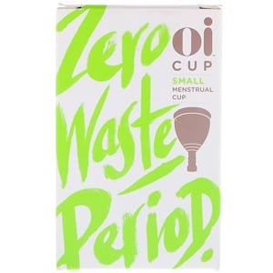 Oi, Menstrual Cup, Small, 1 Cup отзывы
