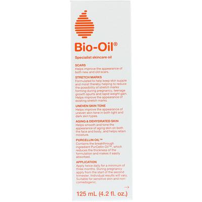 Bio-Oil 百洛專業護膚油 125ml