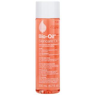 Bio-Oil, زيت العناية بالبشرة، 6.7 أونصة سائلة (200 مل)