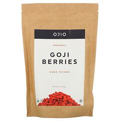 Ojio, 有機枸杞漿果,8 盎司(227 克)