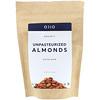 Ojio, オーガニック低温殺菌アーモンド、8 oz (227 g)