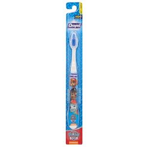 Orajel, Paw Patrol Toddler Toothbrush, 1 Toothbrush отзывы