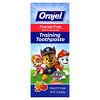 Orajel, Paw Patrol Training Toothpaste, Fluoride Free, Fruity Fun, 1.5 oz (42.5 g)