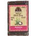 African Black Soap, Rosemary, 5.5 oz (156 g) - изображение