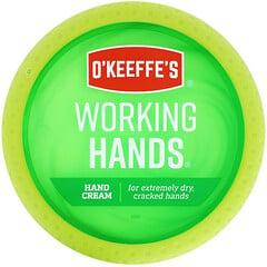 O'Keeffe's, 護手霜,3.4盎司(96克)