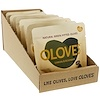 Oloves, Lemon & Rosemary, 10 Packs, 1.1 oz (30 g) Each