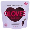 Oloves, Chili & Garlic, 10 Packs, 1.1 oz (30 g) Each