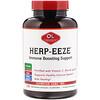Olympian Labs Inc., Herp-Eeze, 120 Vegetarian Capsules