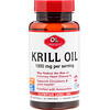 Olympian Labs Inc., Krill Oil, 1000 mg, 60 Softgels