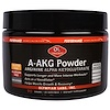Olympian Labs Inc., A-AKG Powder, Arginine Alpha-Ketoglutarate, Pre-Workout, Unflavored, 90 g