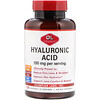 Olympian Labs Inc., ヒアルロン酸、150 mg、100カプセル