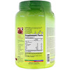 Olympian Labs Inc., Lean & Healthy Pea Protein, Vanilla, 1.66 lbs (756 g) (Discontinued Item)