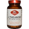 Olympian Labs Inc., L-Theanine, 400 mg, 60 Capsules (Discontinued Item)